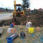 U toku sanacija kvara na glavnom vodovodu u Podlugovima