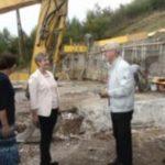 Počeli radovi na rekonstrukciji filter stanice Karašnica
