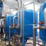 """Rekonstrukcija filterskog postrojenja vode za piće """"Karašnica"""""""