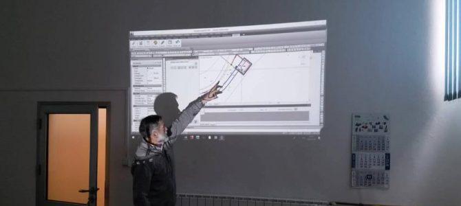 "U prostorijama JKP ""Vodostan"" d.o.o. Ilijaš prezentiran idejni projekat Filter postrojenja Sokolina"