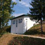 Završeni radovi na rekonstrukciji rezervoara pitke vode na Karašnici