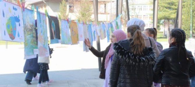 """JKP """"Vodostan"""" Ilijaš obilježio Svjetski dan voda"""
