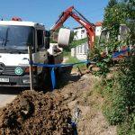 Informacija o radovima na vodovodnoj i kanalizacionoj mreži za dan 09.07.2020. godine