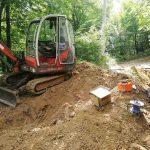 Informacija o radovima na vodovodnoj i kanalizacionoj mreži